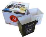 Electronic-Parts-Boxes